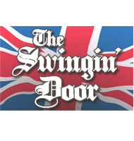 The Swingin' Door
